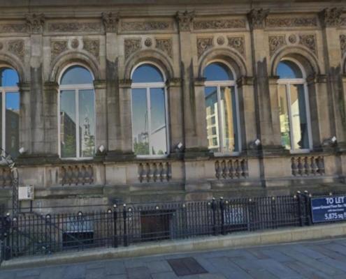 Civic Court Building