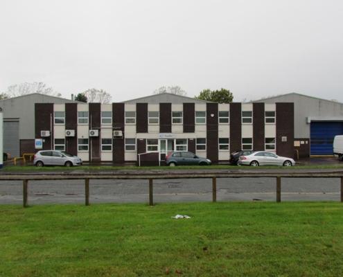 Lancaster Fields, Crewe
