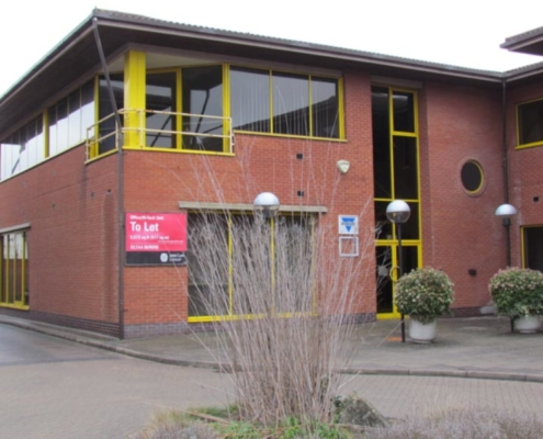 The Enterprise Centre