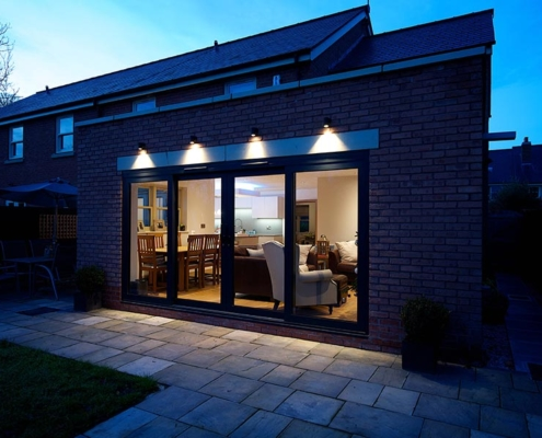 Design & Management, Merseyside