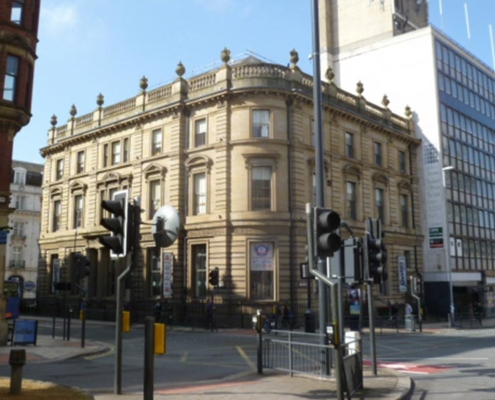 Sovereigns House, Leeds